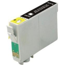 Cartucho sustituto Negro EPSON 0711, reemplaza al T0711, 13.5ml de capacidad