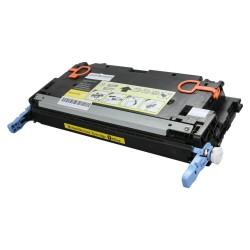 HP 472A Amarillo Tóner sustituto, reemplaza al Q6472A y Q7582A