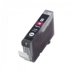 Cartucho sustituto Cyan Canon CLI 8, reemplaza al CLI-8C, 14ml de capacidad