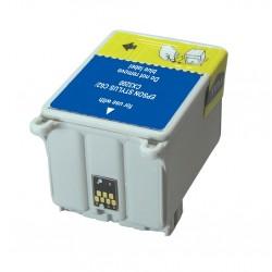 Cartucho sustituto Color EPSON 041, reemplaza al T041, 42ml de capacidad