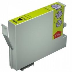Cartucho sustituto Amarillo EPSON 0444, reemplaza al T0444, 18ml de capacidad