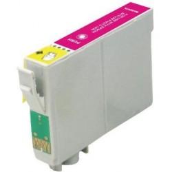 Cartucho sustituto Magenta EPSON 0713, reemplaza al T0713, 13.5ml de capacidad