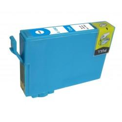 EPSON 1282 Cyan cartucho sustituto, reemplaza al T1282
