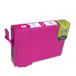 Cartucho sustituto Magenta EPSON 1283, reemplaza al T1283, 11.5ml de capacidad