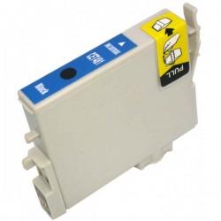 Cartucho sustituto Negro EPSON 0481, reemplaza al T0481, 20ml de capacidad