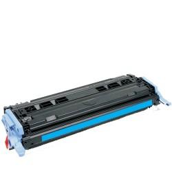 HP Q 6001A Cyan toner sustituto, reemplaza al Q6001A