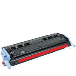 HP Q 6003A Magenta toner sustituto, reemplaza al Q6003A