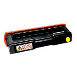 Ricoh SPC231 / SPC310 Magenta Tóner sustituto de alta calidad,  reemplaza a la referencia 406481