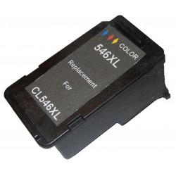 Canon CL546XL Tricolor cartucho sustituto de ALTA CAPACIDAD, reemplaza al CL-546XL