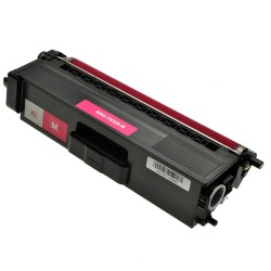BROTHER TN321 / TN326 Magenta Tóner compatible, reeemplata al TN-321 y TN-326