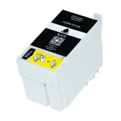 EPSON 27XL Negro cartucho compatible, reemplaza al T2711 de alta capacidad