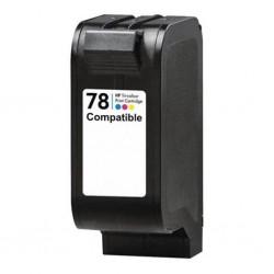Cartucho remanufacturado Color HP DJ 9XX/1220