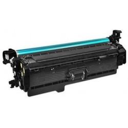 HP CF360X Negro Tóner sustituto 508X, reemplaza al CF360X