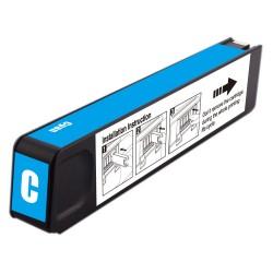 HP 970XL Negro cartucho remanufacturado