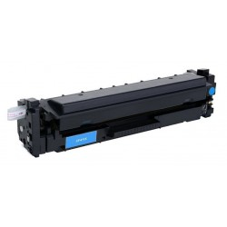 HP CF411X Cian Tóner sustituto , reemplaza al CF411X Y CF411A