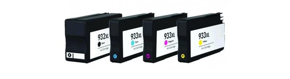 HP 932XL y 933XL
