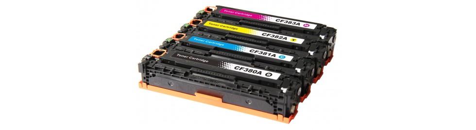 CF380X / 80A / 1 / 2 y 3