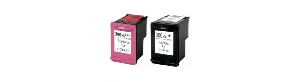 HP 300 y 300XL