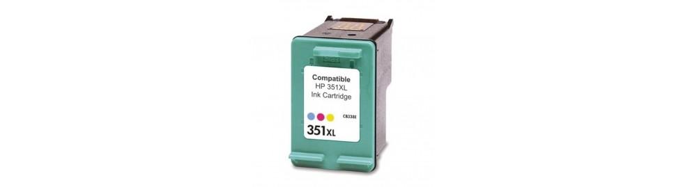 HP 351 y 351XL